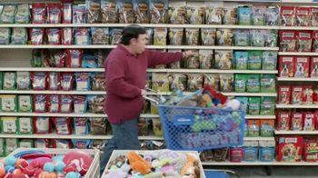 PetSmart TV Spot, 'All the Treats'
