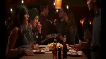Applebee's Brisket Nachos TV Spot, 'What's Better Than Nachos and Beer?' - Thumbnail 1