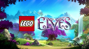 LEGO Elves Sets TV Spot, 'Emily's Magical Journey' - Thumbnail 2