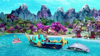 LEGO Elves Sets TV Spot, 'Emily's Magical Journey' - Thumbnail 4