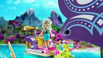 LEGO Elves Sets TV Spot, 'Emily's Magical Journey' - Thumbnail 5