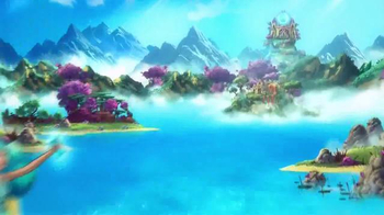 LEGO Elves Sets TV Spot, 'Emily's Magical Journey' - Thumbnail 8