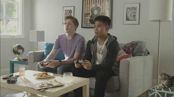 Totino's Cheddar Blasted Crust Pepperoni Rolls TV Spot, 'Full Blast' - Thumbnail 2