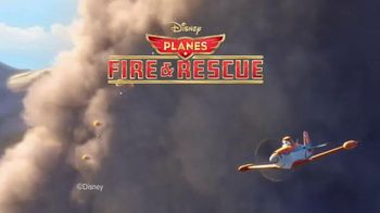 Disney Planes Fire & Rescue Story Sets TV Spot, 'Save the Day' - Thumbnail 1