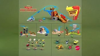 Disney Planes Fire & Rescue Story Sets TV Spot, 'Save the Day' - Thumbnail 8