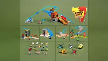 Disney Planes Fire & Rescue Story Sets TV Spot, 'Save the Day' - Thumbnail 3