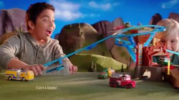 Disney Planes Fire & Rescue Story Sets TV Spot, 'Save the Day' - Thumbnail 6