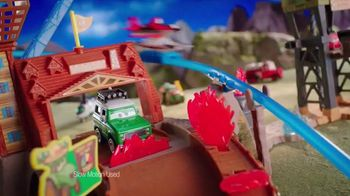 Disney Planes Fire & Rescue Story Sets TV Spot, 'Save the Day' - Thumbnail 7