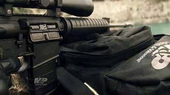 Smith & Wesson M&P Rifle TV Spot, 'Get the Experience'