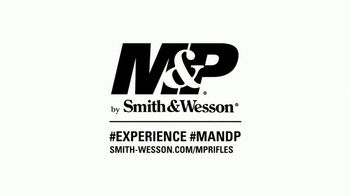 Smith & Wesson M&P Rifle TV Spot, 'Get the Experience' - Thumbnail 10