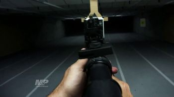 Smith & Wesson M&P Rifle TV Spot, 'Get the Experience' - Thumbnail 3