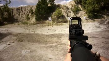 Smith & Wesson M&P Rifle TV Spot, 'Get the Experience' - Thumbnail 5