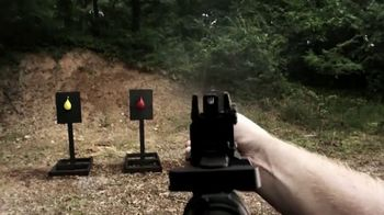 Smith & Wesson M&P Rifle TV Spot, 'Get the Experience' - Thumbnail 8
