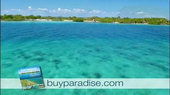 Buy Paradise TV Spot, 'Your Ticket to Paradise' - Thumbnail 8