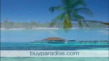 Buy Paradise TV Spot, 'Your Ticket to Paradise' - Thumbnail 4