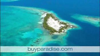 Buy Paradise TV Spot, 'Your Ticket to Paradise' - Thumbnail 6