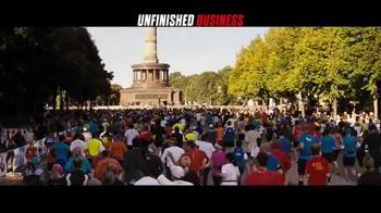 Unfinished Business - Alternate Trailer 15