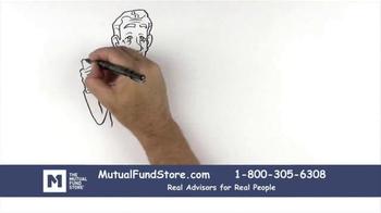 The Mutual Fund Store TV Spot, 'Retirement Speech' - Thumbnail 3