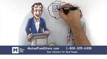 The Mutual Fund Store TV Spot, 'Retirement Speech' - Thumbnail 4