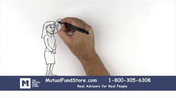 The Mutual Fund Store TV Spot, 'Retirement Speech' - Thumbnail 6