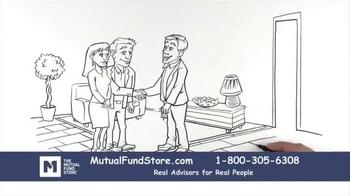 The Mutual Fund Store TV Spot, 'Retirement Speech' - Thumbnail 7