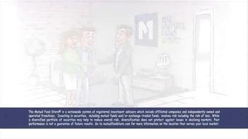 The Mutual Fund Store TV Spot, 'Retirement Speech' - Thumbnail 8