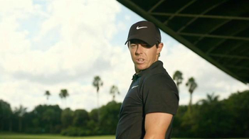 Nike Vapor Driver TV Spot, 'Why Change?' Feat. Tiger Woods, Charles Barkley - Thumbnail 2