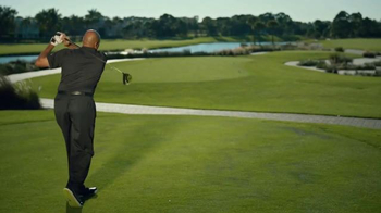 Nike Vapor Driver TV Spot, 'Why Change?' Feat. Tiger Woods, Charles Barkley - Thumbnail 6