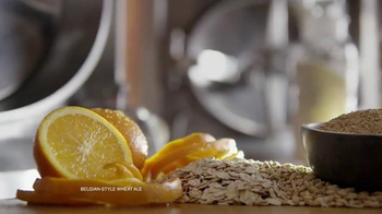 Blue Moon TV Spot, 'The Orange on Top'