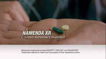 Namenda XR TV Spot, 'His Sunshine' - Thumbnail 3