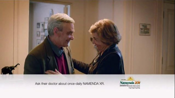 Namenda XR TV Spot, 'His Sunshine' - Thumbnail 6
