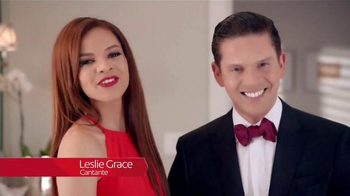 Colgate Optic White Express White TV Spot, 'Alfombra Roja' [Spanish]