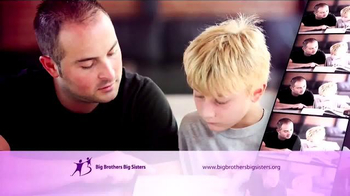 Big Brothers Big Sisters TV Spot, 'Be a Mentor' Featuring Jamie Foxx - Thumbnail 2