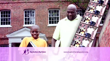 Big Brothers Big Sisters TV Spot, 'Be a Mentor' Featuring Jamie Foxx - Thumbnail 4