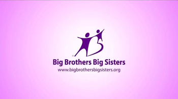 Big Brothers Big Sisters TV Spot, 'Be a Mentor' Featuring Jamie Foxx - Thumbnail 5