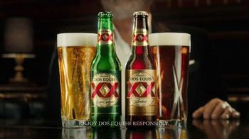 Dos Equis TV Spot, 'The Most Interesting Man in the World Picks Up a Spare' - Thumbnail 7