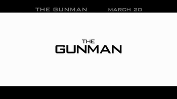 The Gunman - Alternate Trailer 15