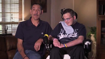 The American Legion TV Spot, 'Andrew Larocca's Family is Grateful' - Thumbnail 2