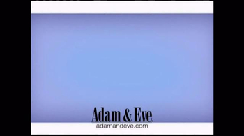 Adam & Eve 50% Off and Free Gift TV Spot, 'Let the Clothes Fly' - Thumbnail 1
