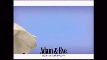 Adam & Eve 50% Off and Free Gift TV Spot, 'Let the Clothes Fly' - Thumbnail 6