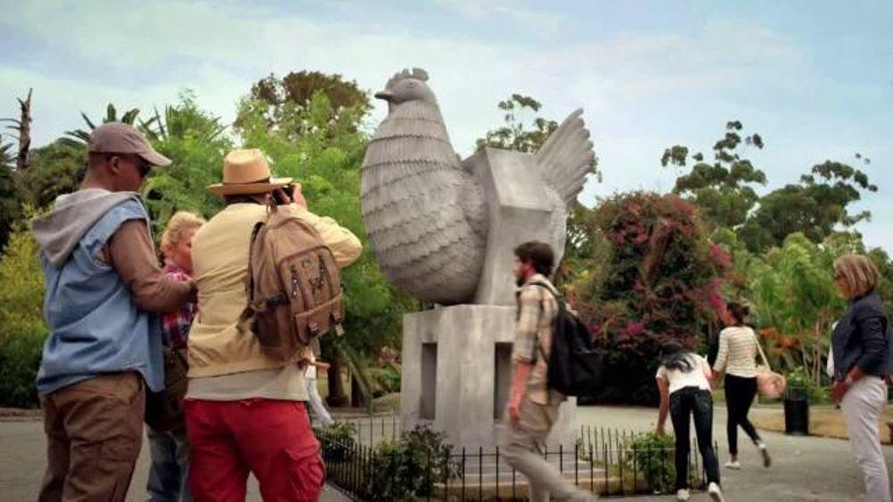McDonald's Chicken Select Tenders TV Commercial, 'Tiempo para el Pollo'