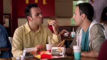 McDonald's Chicken Select Tenders TV Spot, 'Tiempo para el Pollo' [Spanish] - Thumbnail 8