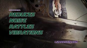 LizardSkin Spray-On Insulation TV Spot, 'Fight Noise and Heat' - Thumbnail 5