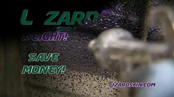 LizardSkin Spray-On Insulation TV Spot, 'Fight Noise and Heat' - Thumbnail 8
