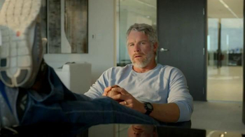 Wix.com Super Bowl 2015 TV Spot, 'It's That Easy Campaign' Ft. Brett Favre