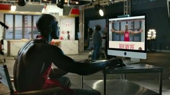 Wix.com Super Bowl 2015 TV Spot, 'It's That Easy Campaign' Ft. Brett Favre - Thumbnail 5
