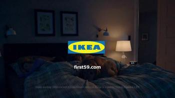 IKEA TV Spot, 'Tormenta' [Spanish] - Thumbnail 8