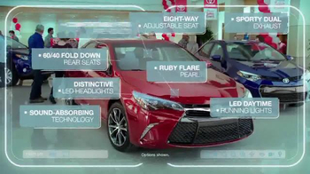 Toyota One for Everyone Sales Event TV Spot, 'Closer Look' - Thumbnail 5