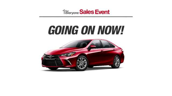 Toyota One for Everyone Sales Event TV Spot, 'Closer Look' - Thumbnail 6