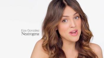 Neutrogena Acne Wash TV Spot, 'Piel Clara' Con Eiza González [Spanish] - Thumbnail 2